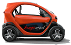 kingsmed GmbH TWIZY